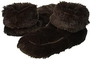 Intelex Cozy Body Boots, Brown