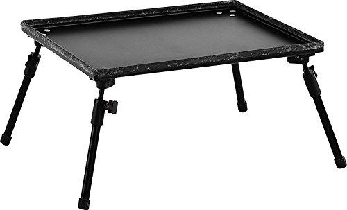 Schwarz Fladen Outdoor Biwak-Tisch 38 x 28 x 26 cm