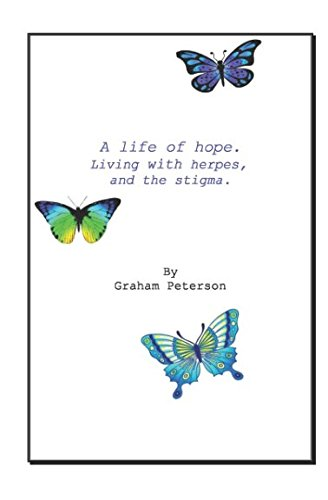 Book: A Life of Hope by Graham Peterson