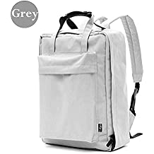Tollyee Waterproof Travel Backpack for Business Trip College School Luggage Basic Nylon Lightweight Packable Durable Backpacks