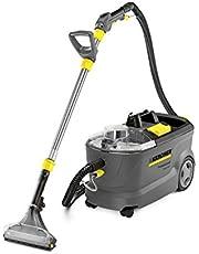 Karcher Puzzi 10/1 Carpet Cleaner, 1250 watts