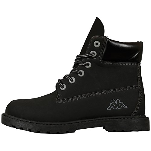 Kappa Kombo Mid Unisex Black Boots, Shoe Size:EUR 38 for sale  Delivered anywhere in Canada