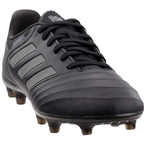 adidas Copa 18.2 Firm Ground Men's Soccer Cleats (11.5 D(M) US) Black