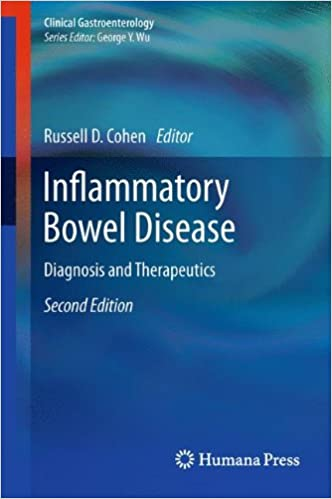 Inflammatory Bowel Disease: Diagnosis and Therapeutics