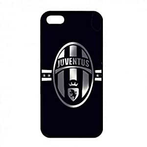 Juventus Football Club S.P.A Phone funda For iPhone 5/ iPhone 5s Back Cover Ng19