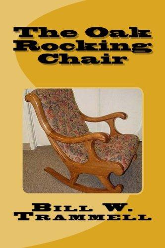 The Oak Rocking Chair (Volume 2) PDF