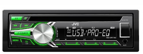 JVC KD-R557 Receiver Drivers for Windows Download
