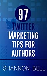 97 Twitter Marketing Tips for Authors