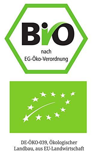 Bio Hagebuttenpulver - 1 Kg - aus EU-Wildsammlung