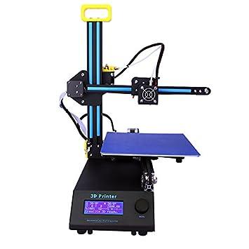 Amazon.com: bricolaje Creality 3d impresora CR-8 Apoyo ...