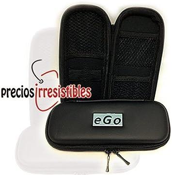 Estuche EGO color negro - Mediano para tu Cigarrillo Electrónico: Amazon.es: Salud y cuidado personal