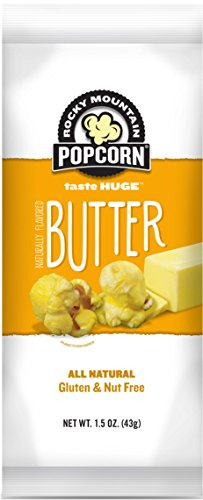 fruit flavor popcorn - 5