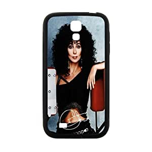 Cool Woman Hot Seller Stylish Hard Case For Samsung Galaxy S4