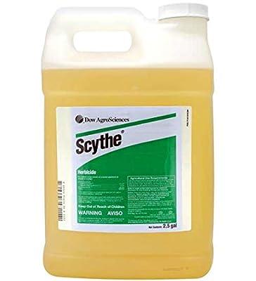 Scythe Herbicide (1 Gallon)