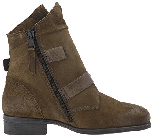 Miz Mooz Women's Silvia Fashion Boot Army 08YuGL6B