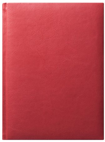 Concerto Journal: Red, Large 10 pcs sku# 1796350MA