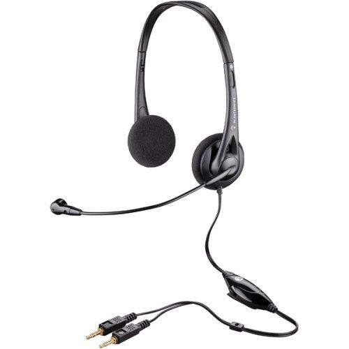 Plantronics - 76916-01 Multimedia Stereo Hea - 017229126145