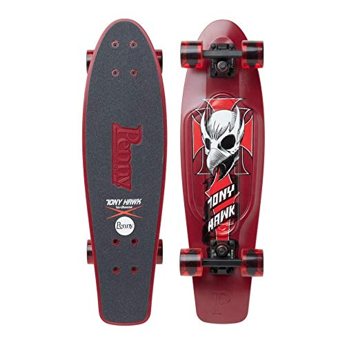 Top recommendation for complete skateboards tony hawk