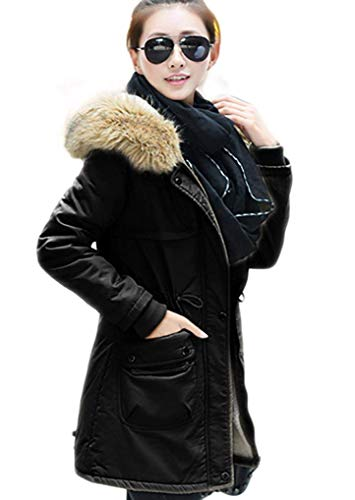 Hiver BOLAWOO Femme Manteau Hiver BOLAWOO Manteau Hiver BOLAWOO BOLAWOO Femme Femme Manteau pcHq6