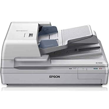 Epson WorkForce DS-70000 Large-Format Document Scanner