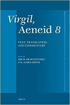 Descargar Utorrent Español Virgil, Aeneid 8: Text, Translation, And Commentary Mega PDF Gratis