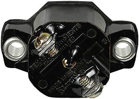 New DB Electrical CDA40 Klixon 40A Circuit Breaker Compatible With Replacement For Universal