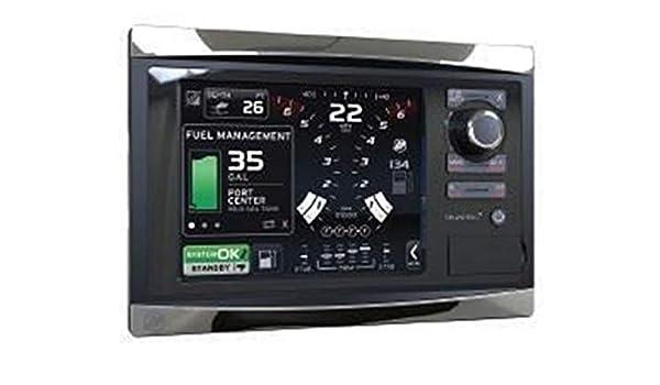 Amazon com: Mercury Mercruiser 8M0074095 VesselView 7 Inch