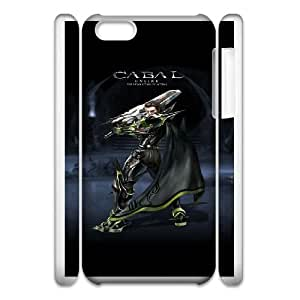 CABAL Online iPhone 6 4.7 Inch Cell Phone Case 3D 53Go-377962