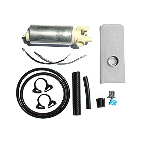1990 pontiac firebird fuel pump - 9