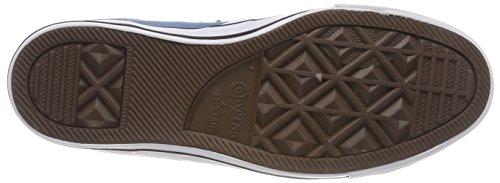 Star Aegean white Ox Blu black Adulto Player 442 Storm Sneaker Converse Storm black – aegean Unisex white dtnBqfw