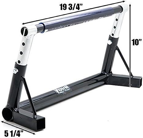Venom Adjustable Motorcycle Pivot Center Lift Bar Stand For Harley Davidson Road Glide Custom Ultra