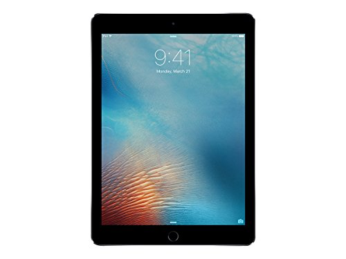 iPad Pro 9.7-inch (32GB, Wi-Fi, Space Gray) 2016 Model