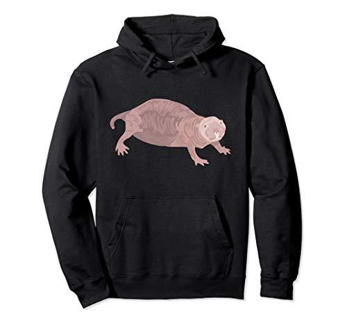Naked Mole Rat Hoodie -