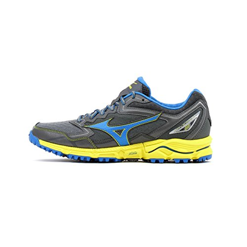 Mizuno Wave Daichi 2 Trail Men's Running Shoes m5Kt8Vbq