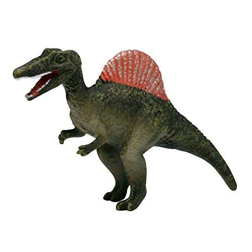 MOJO Fun 387418 Mini Spinosaurus - Dinosaur Toy Model - New for 2015!