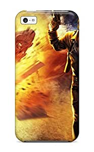 LJF phone case Jeremy Myron Cervantes Case Cover For iphone 4/4s Ultra Slim HzgMsDi2366YxZRj Case Cover