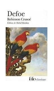 Robinson Crusoé, Defoe, Daniel