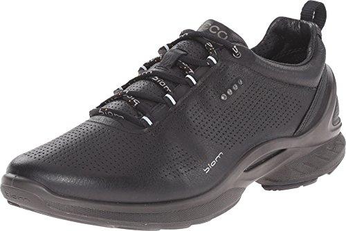 ECCO Women's Biom Fjuel Train Walking Shoe, Black, 38 EU/7-7.5 M US