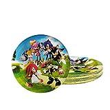 30 pcs Sonic the hedgehog Dinner plates, Sonic the