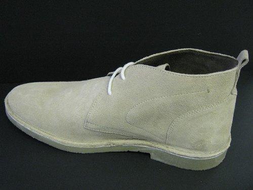 Base london-bottes marron homme marron