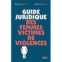Guide juridique des femmes victimes de violences