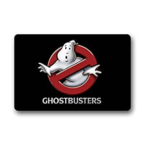 Ghost Busters Custom Machine-Wahable Decorative Doormat Door mats 23.6*15.7-Inch