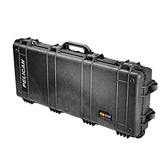 Pelican 1700 Case with Foam (Black) (B00286M5OS) | Amazon Products