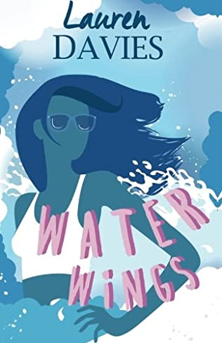 book cover of Water Wings