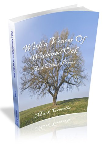Read Online With A Veneer Of Withered Oak and Other Poems pdf epub