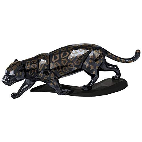 Swarovski Black Jaguar