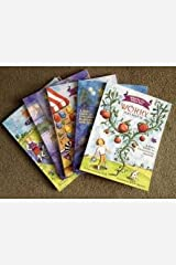 "(What to Do Guides for Kids) 5 book Set ""What to Do When You - Worry Too Much; Grumble Too Much; When Your Temper Flares; When Your Brain Gets Stuck; When Bad Habits Take Hold Paperback"