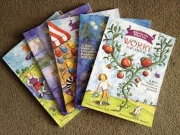 (What to Do Guides for Kids) 5 book Set
