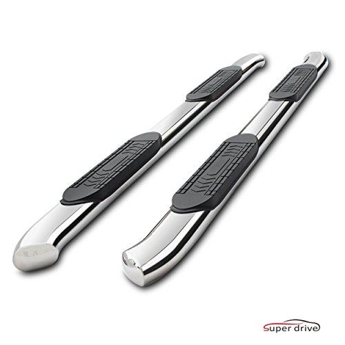 Nerf Bars Quads - 8