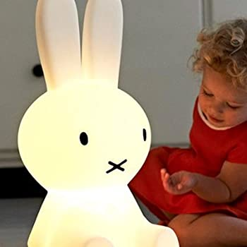 Miffy Dimmable LED Light - MR. Maria